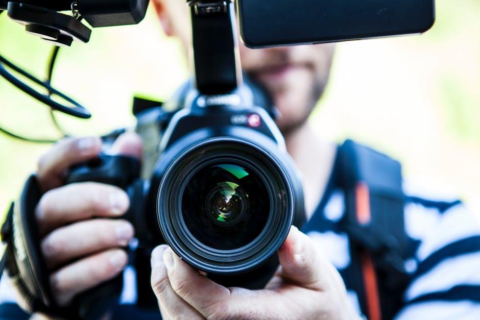 Utbildningar för att söka sig till filmbranschen